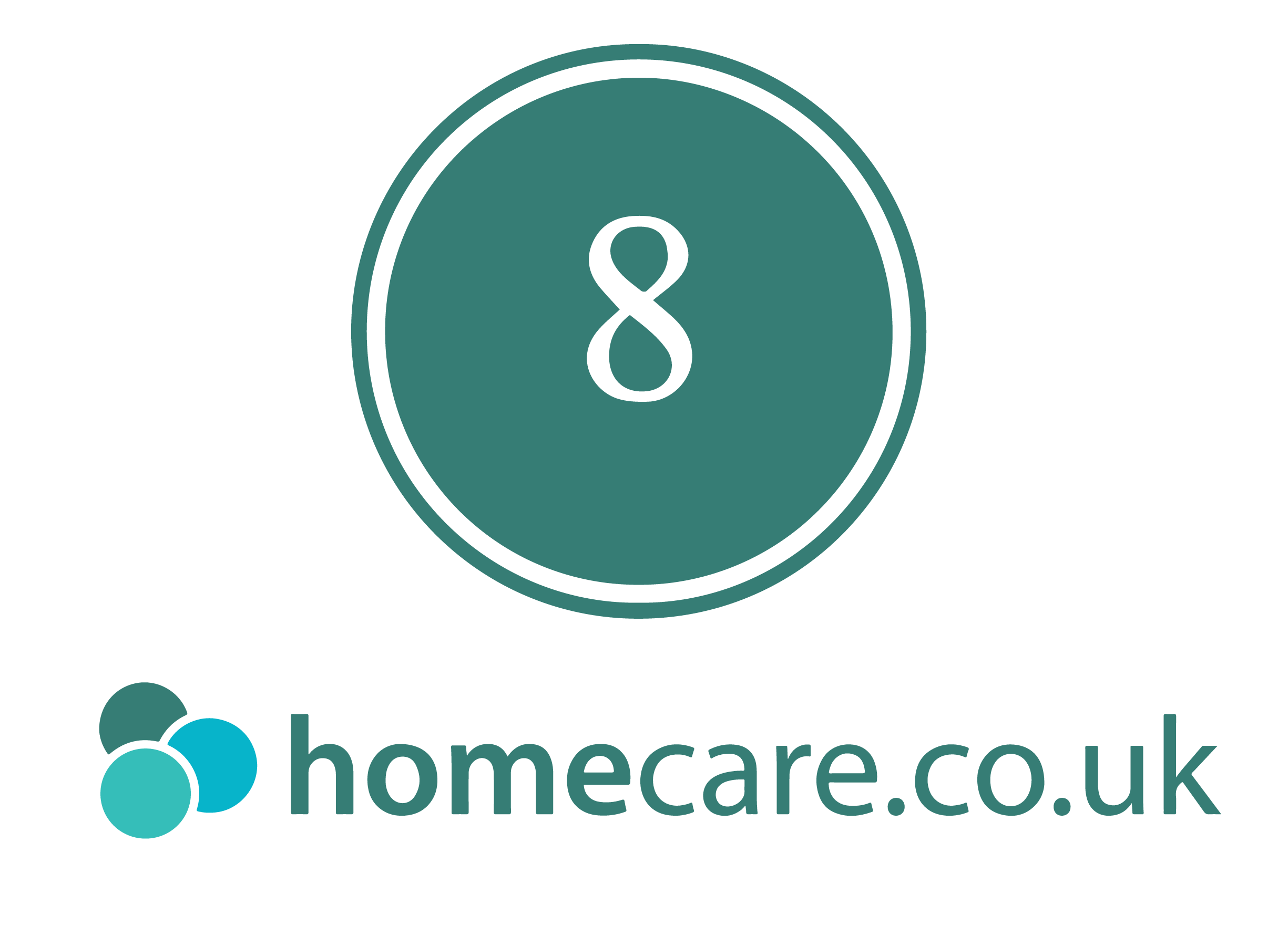 homecare review score 8
